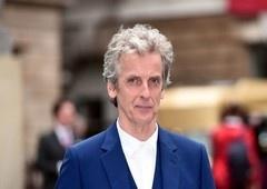 O Esquadrão Suicida | Peter Capaldi entra para o elenco do longa!