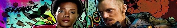 O Esquadrão Suicida | Viola Davis e Joel Kinnaman voltam a seus papéis!