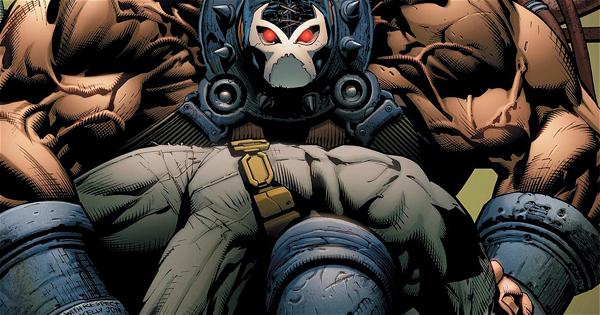 O Essencial Sobre Bane O Cara Que Quebrou O Batman Aficionados