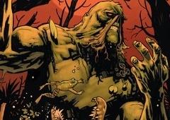 O essencial sobre o Monstro do Pântano, uma força da natureza da DC