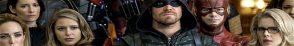 O final de Arrow vai determinar o fim do Arrowverso!