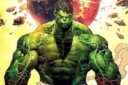 O Hulk mais poderoso das HQs não é mais Bruce Banner