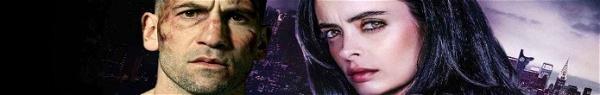 O JUSTICEIRO e JESSICA JONES são canceladas pela Netflix!