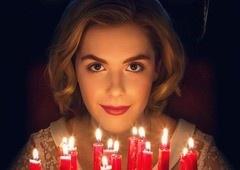 O Mundo Sombrio de Sabrina ganha primeiro trailer completo!