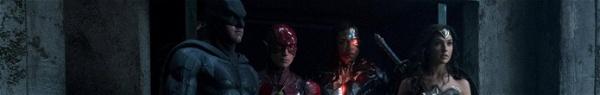Liberado! Assista ao novo trailer do filme da Liga da Justiça aqui!