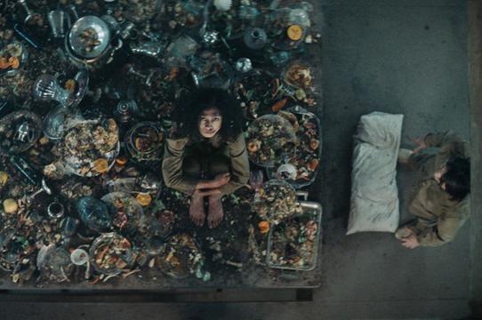 O Poço | Entenda o final do filme perturbador da Netflix
