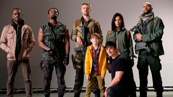 Predador: Confira o primeiro trailer do reboot de Shane Black
