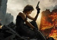 O que esperar de Resident Evil - O Último Capítulo?