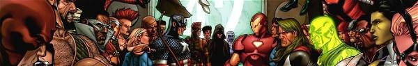 Tudo que você tem que saber sobre a HQ da Guerra Civil da Marvel