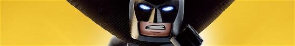 O que você deve saber sobre o filme do LEGO Batman