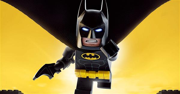 o que você deve saber sobre o filme do lego batman aficionados