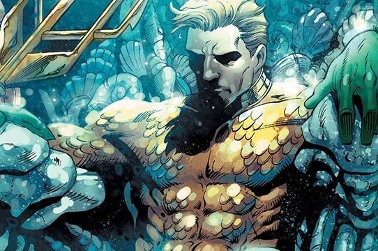 Aquaman: tudo o que você precisa saber sobre o Rei de Atlântida