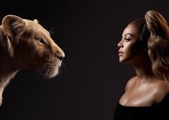 O Rei Leão | Beyoncé lança novo single com canção da trilha sonora