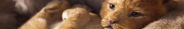 O Rei Leão | Disney anuncia início de pré-vendas com spot estendido!