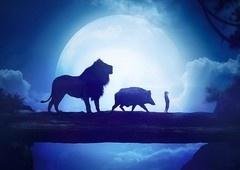 O Rei Leão | Divulgado clip de 'Hakuna Matata'