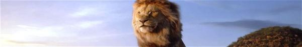 O Rei Leão | Novas imagens põem atores e personagens frente à frente