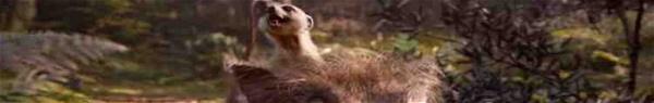 O Rei Leão | Novo clip mostra Timão e Pumba salvando Simba!