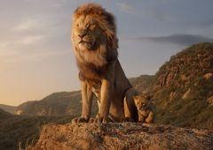 O Rei Leão | Novo spot mostra Mufasa falando a Simba!