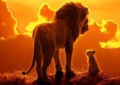 O Rei Leão | Novo teaser traz Simba em importantes CENAS INÉDITAS!