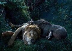 O Rei Leão | Novos vídeos trazem Scar tomando trono e Hakuna Matata