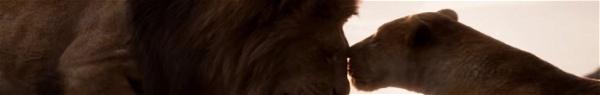 O Rei Leão | Trailer internacional traz cenas inéditas!