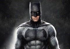 O roteiro do filme do Batman está pronto