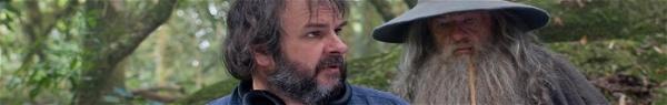 O Senhor dos Anéis: Peter Jackson recusou ser showrunner da série