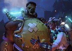 O Terror de Halloween está de volta a Overwatch!