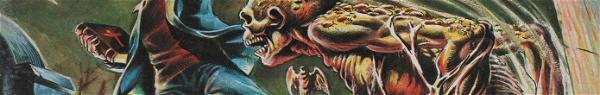 O terror é a nova aposta da Marvel com Monsters Unleashed!