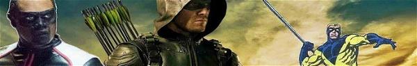 O vilão Dardo pode estar a caminho de Arrow
