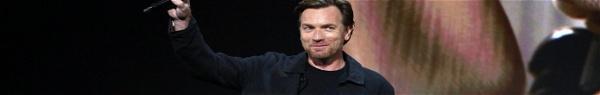 Obi-Wan Kenobi | Ewan McGregor também será produtor da série