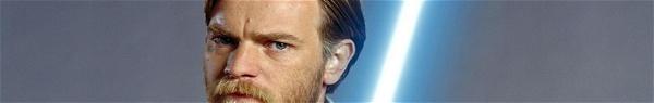 Obi-Wan Kenobi pode ganhar série em streaming da Disney!