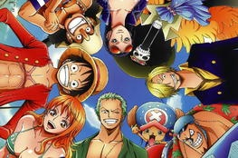 One Piece | RESUMO de todas as SAGAS do anime