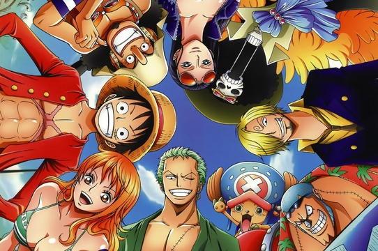 One Piece | RESUMO de todas as SAGAS do anime