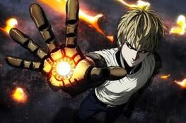 One-Punch Man: Conheça a origem e poderes de Genos, o Cyborg Demônio!