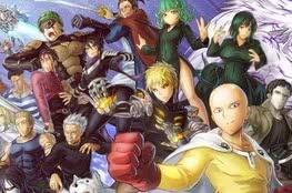 One-Punch Man: Tudo o que você precisa saber sobre os Heróis Classe S
