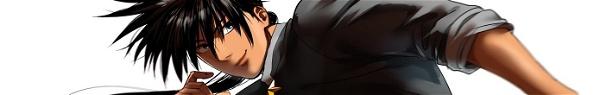 One-Punch Man: Revelado ator que dublará Suiryu na 2ª temporada