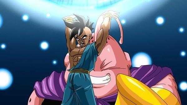 Dragon Ball Finalmente Explicada A Origem De Majin Boo Aficionados