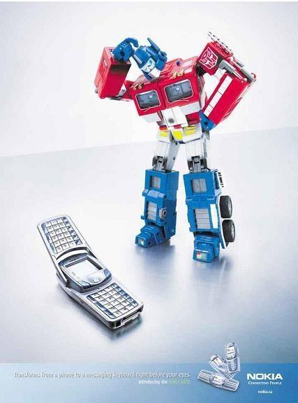 optimus-prime-nokia