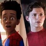 Ordem completa dos filmes do Homem-Aranha