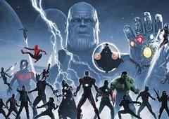 Ordem cronológica oficial do MCU: filmes e séries Disney+ da Marvel