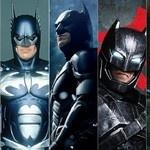 Ordem de todos os filmes do Batman