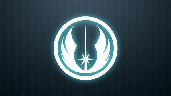 Símbolo da Ordem Jedi