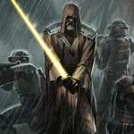 Seja iniciado à sabedoria da Ordem Jedi de Star Wars