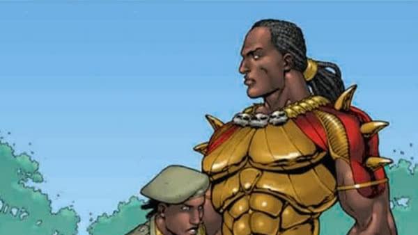 Wakanda, ame-a ou deixe-a