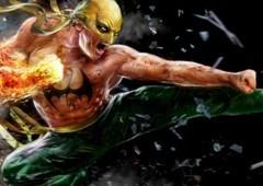 Origem e poderes de Punho de Ferro, o herói místico de artes marciais