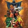 Os 10 integrantes mais poderosos dos Jovens Titãs