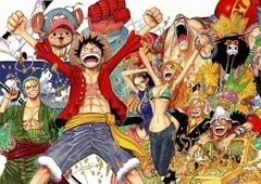Os 10 personagens mais bizarros de One Piece