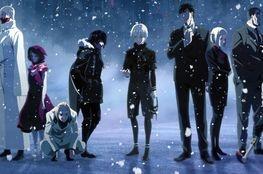 Os 10 personagens mais poderosos de Tokyo Ghoul!