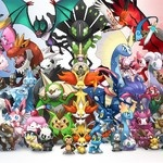 Os 10 Pokémon mais estranhos de todos os tempos